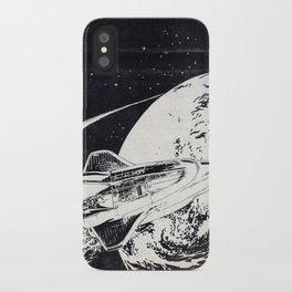 s l i n g s h o t  iPhone Case