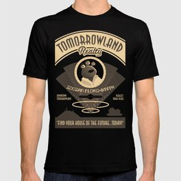 Tomorrowland Realty  T-shirt