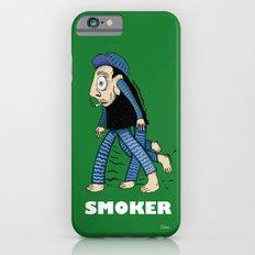 Smoker  iPhone 6s Slim Case