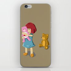 The Selected iPhone & iPod Skin
