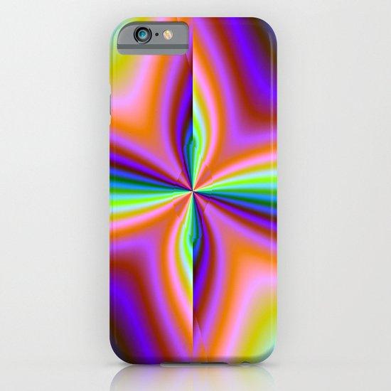 Fractal 4 iPhone & iPod Case