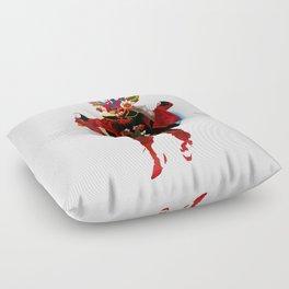 diablo Floor Pillow