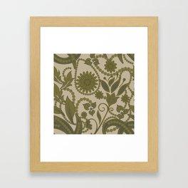 Yessir! Framed Art Print