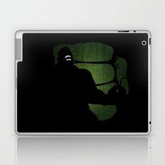SuperHeroes Shadows : Hulk Laptop & iPad Skin