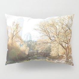 Central Park II Pillow Sham