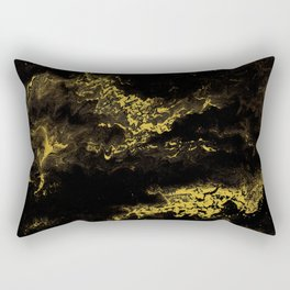 Thunderstorm Rectangular Pillow