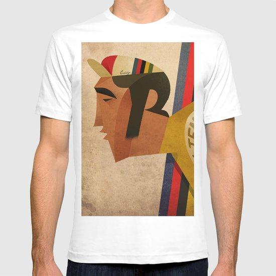 Eddy T-shirt