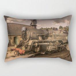Whitby Express Rectangular Pillow