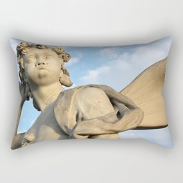Zephyrus Rectangular Pillow