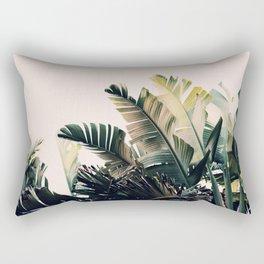 Paradise #4 Rectangular Pillow