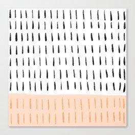 Coit Pattern 78 Canvas Print