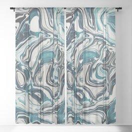 Kamsei Sheer Curtain