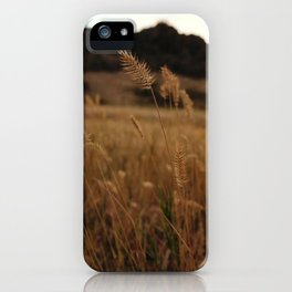 A Thought About the Wind iPhone Case