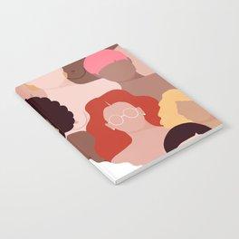 Who run the world? Notebook