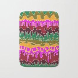 print1 Bath Mat