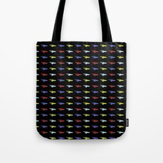 Enter-Price Tote Bag