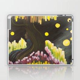 Lights in a Dream Laptop & iPad Skin