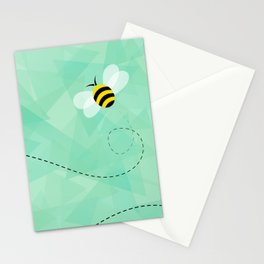 BUZZ OFF Stationery Cards
