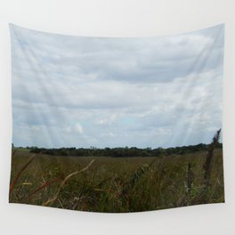 Swamp 2 Wall Tapestry