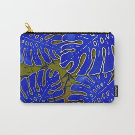 Welcome to the Jungle Carry-All Pouch