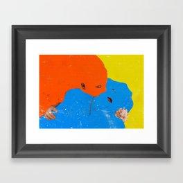 LOVE-14 Framed Art Print