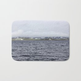 Norway Bath Mat