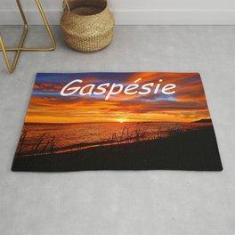 Gaspesie Sunrise Rug