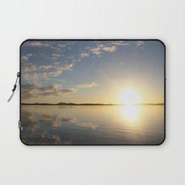 Glaring Sun Laptop Sleeve