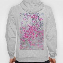 rose berries Hoody