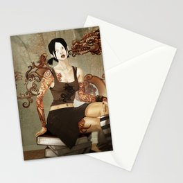 DESEO Stationery Cards