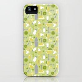 Margarita Day! iPhone Case