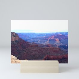 Grand Canyon #12 Mini Art Print