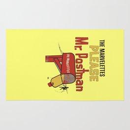 Mr. Postman Rug