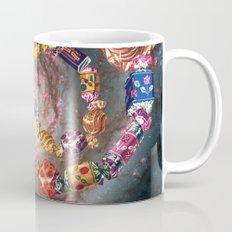 Candy Galaxy Mug