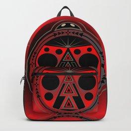 Ladybug Nation Backpack