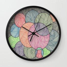 Goober Wall Clock