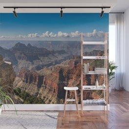 North_Rim Grand_Canyon, AZ - 6 Wall Mural