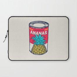 Condensed ananas Laptop Sleeve
