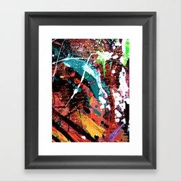 untitled 22 Framed Art Print