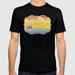 Pixelized : Wind Waker  T-shirt