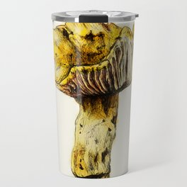 Agaricus Travel Mug