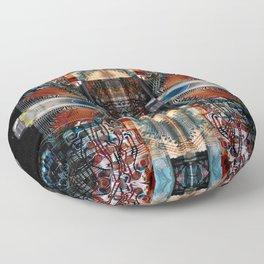 OR/WELL: Calculator V1 Floor Pillow