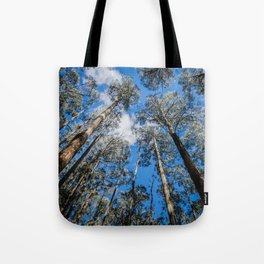 Tall Timber Tote Bag