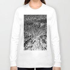Pixels Megalopolis 2 Long Sleeve T-shirt