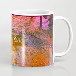 When You Finally See Me Coffee Mug