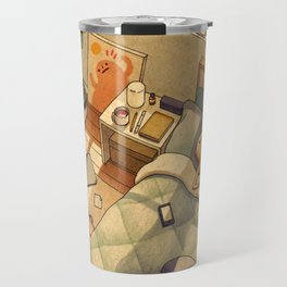 Afternoon Nap Travel Mug