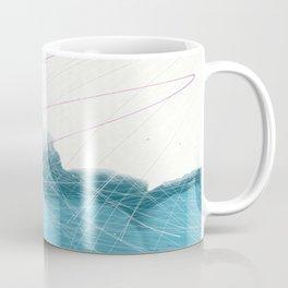 Honey Run Coffee Mug