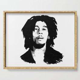 Mr. Marley Serving Tray