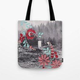 In Peace #3 Tote Bag