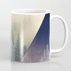 Inverted Forest Mug